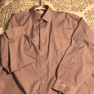 NWOT Brooks Brothers button down shirt.